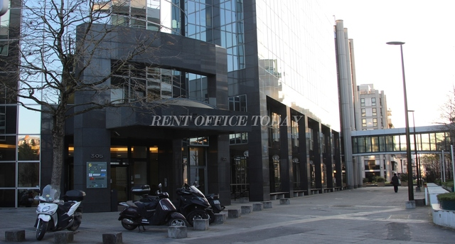 office rent le prime-1