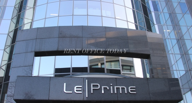 office rent le prime-2
