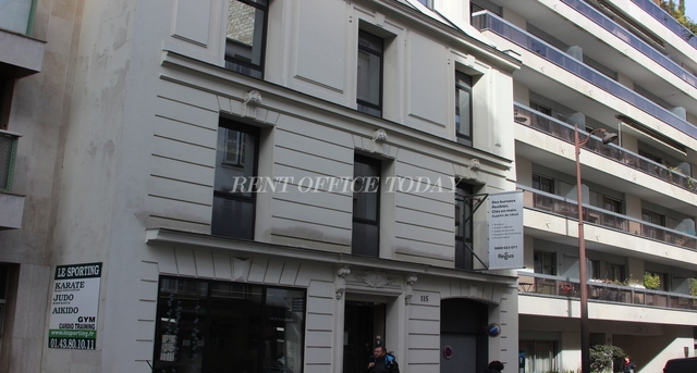 office rent 115 rue cardinet-3