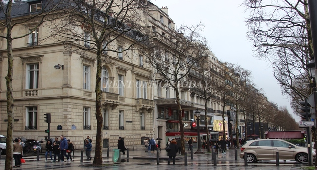 office rent 116 bis avenue des champs-elysees-3