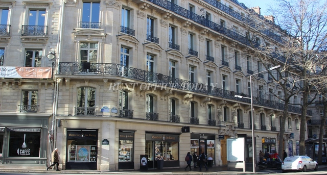 office rent 13-15 rue taitbout-1
