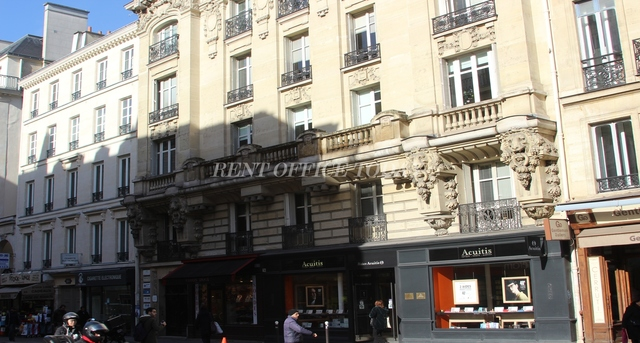 office rent 13-15 rue taitbout-2