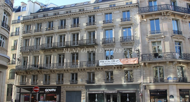 office rent 13-15 rue taitbout-4