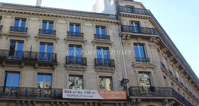 office rent 13-15 rue taitbout-5
