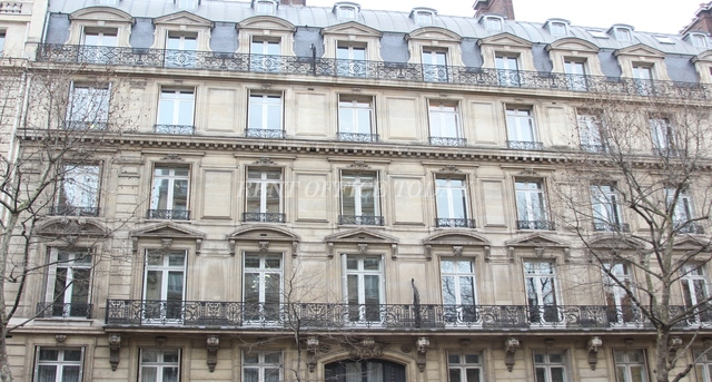 office rent 151 boulevard haussmann-2
