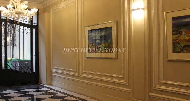 office rent 29 rue de bassano-6