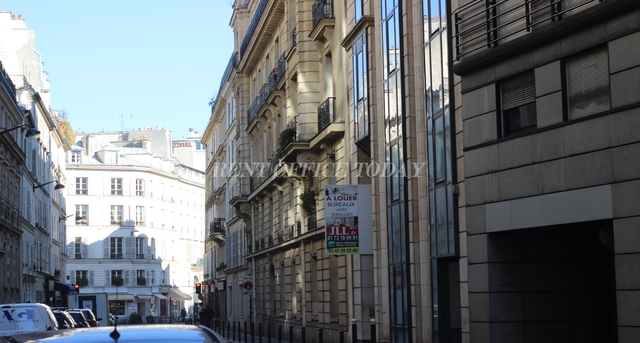 office rent 31 rue de fleurus-1