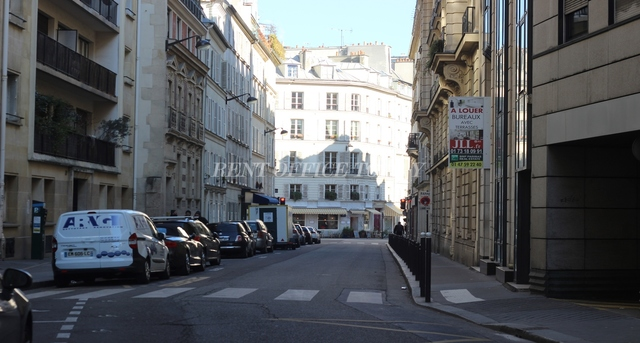 office rent 31 rue de fleurus-2