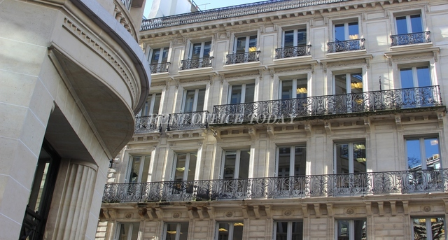 office rent multiburo, 13-15 rue taitbout-1