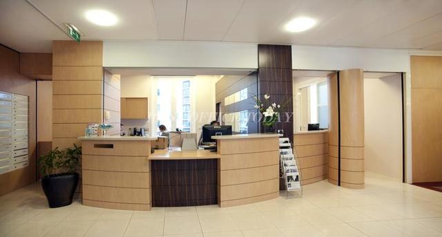 office rent multiburo, 13-15 rue taitbout-4