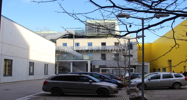 office rent lieblgasse 3-7