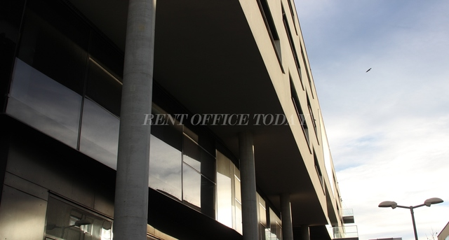Büros zu mieten lieblgasse 3-9