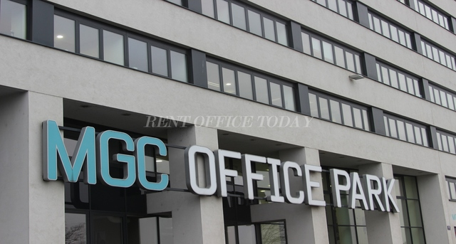 办公室租金 mgc office center-1
