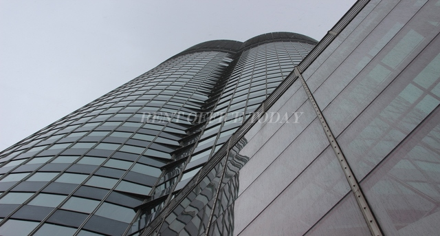 office rent millenium tower-1