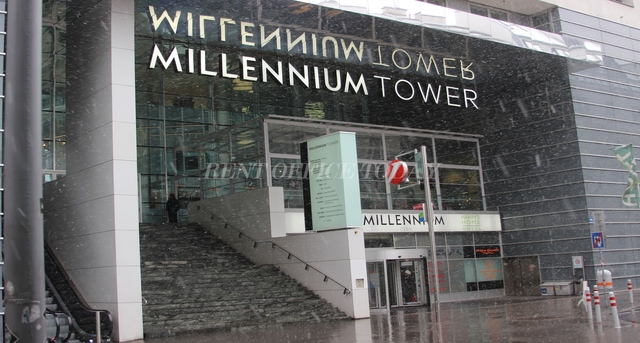 office rent millenium tower-2