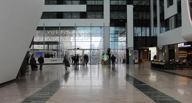 office rent millenium tower-11