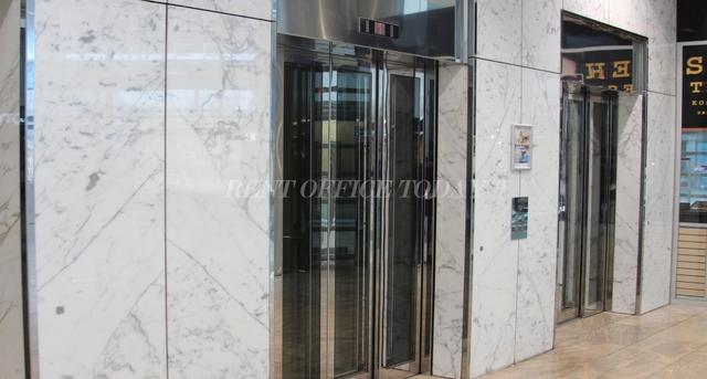 office rent millenium tower-18