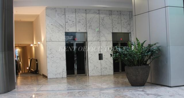 office rent millenium tower-19