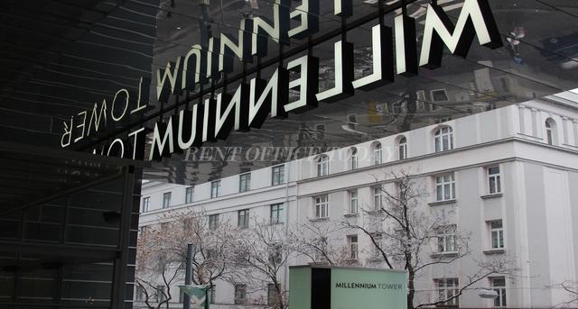 office rent millenium tower-24