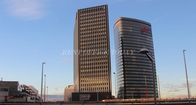 office rent orbi tower-1