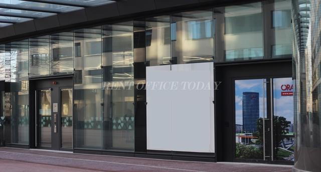 office rent orbi tower-2