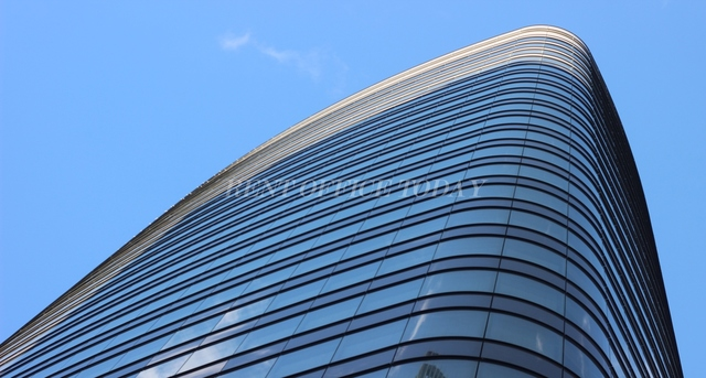 office rent orbi tower-4