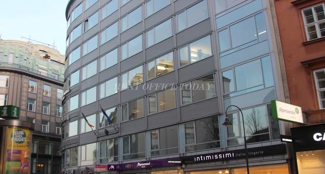 office rent rotenturmstraße 16-18-18