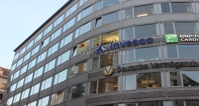 office rent rotenturmstraße 16-18-8