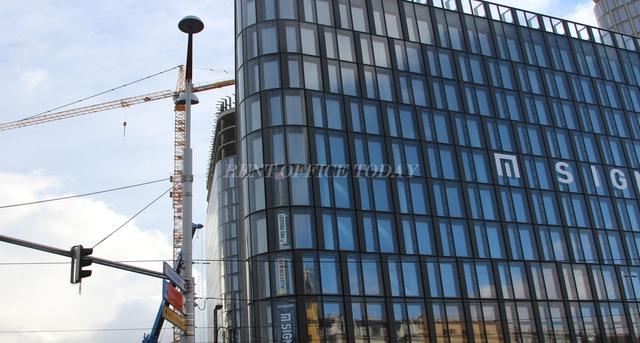 Büros zu mieten the icon vienna-14