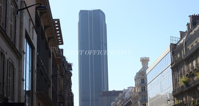 location de bureau tour montparnasse-5