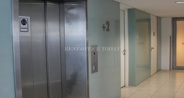 office rent tech gate-12