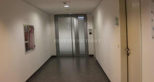 office rent tech gate-19