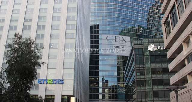 office rent tour cbx-2