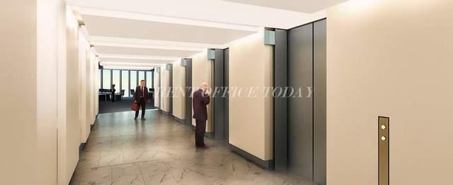 бизнес центр тринити плейс-7