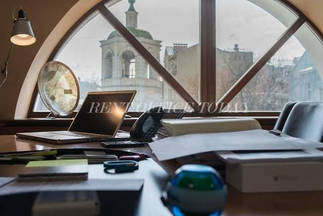 office rent uspenskiy 3-7