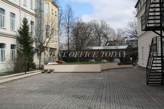 office rent uspenskiy 3-13