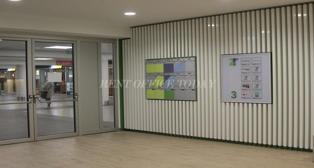 office rent zentrum rennweg-17