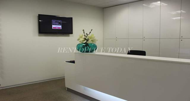 办公室租金 serviced offices in sadovaya plaza-2