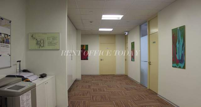 办公室租金 serviced offices in sadovaya plaza-5