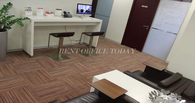 办公室租金 serviced offices in sadovaya plaza-7