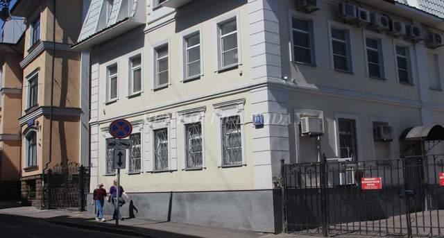 office rent 1-й колобовский 19с1-1