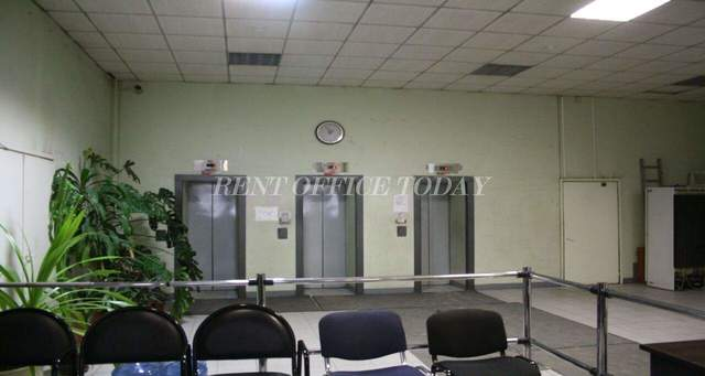 office rent 1905 goda 10/1-2
