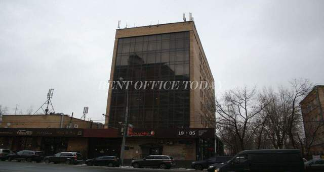 office rent 1905 goda 10/1-1