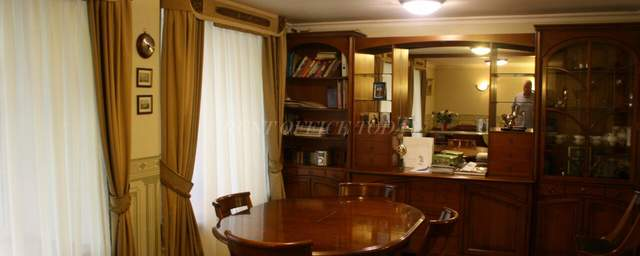 office rent 2 borodinskaya 20-9