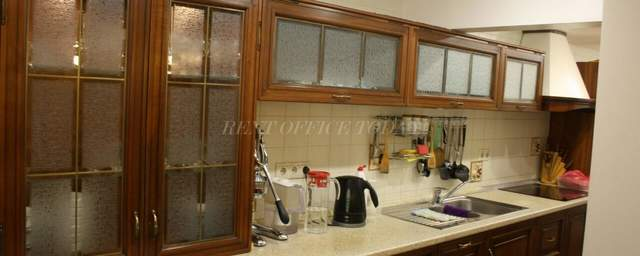 office rent 2 borodinskaya 20-11