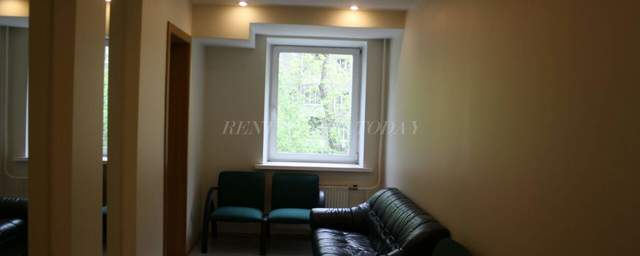 office rent 2 borodinskaya 20-5