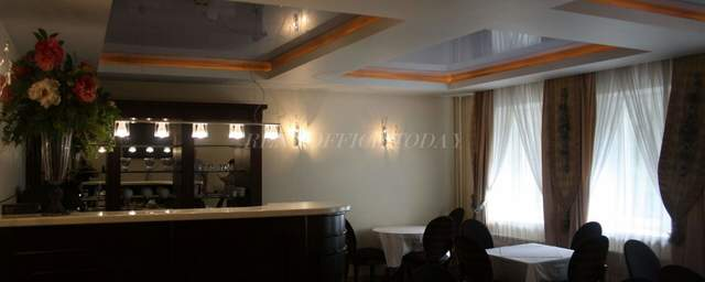 office rent 2 borodinskaya 20-6