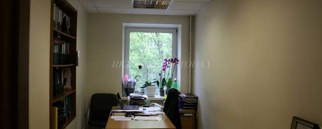 office rent 2 borodinskaya 20-7