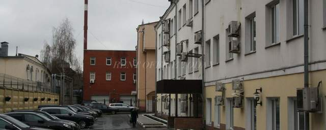 office rent 3 ulitsa yamskaogo polya 30-3