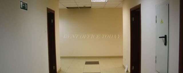 бизнес центр solutions белорусская-2